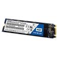 WESTERN DIGITAL(SSD) WD Blueシリーズ SSD 500GB SATA 6Gb/s M.2 2280 国内正規代理店品 WDS500G1B0B