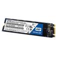 WESTERN DIGITAL(SSD) WD Blueシリーズ SSD 250GB SATA 6Gb/s M.2 2280 国内正規代理店品 WDS250G1B0B