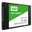 WD Greenシリーズ SSD 120GB SATA 6Gb/s 2.5インチ 7mm cased 国内正規代理店品 WDS120G1G0A
