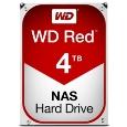 WESTERN DIGITAL 3.5インチ内蔵HDD 4TB SATA6.0Gb/s IntelliPower 64MB WD40EFRX-RT2