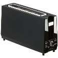 ポップアップトースター (ブラック) TS-D424B