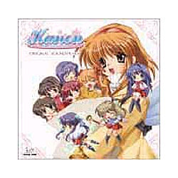 kanon Original Soundtrack KSLA-0006