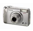 デジタルカメラ FinePix A610 FX-A610