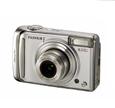 デジタルカメラ FinePix A800 FX-A800