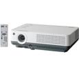 データ対応液晶プロジェクター「BIG SHOW DATA」 2000lm LP-XW55(ホワイト) LP-XW55(W)