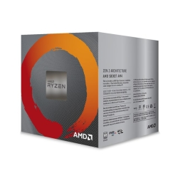 AMD Ryzen 5 3400G with Wraith Spire cooler 3.7GHz 4コア/8スレッド 65W 【国内正規代理店品】 YD3400C5FHBOX