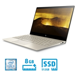 HP(Inc.) ENVY13-ad (Core i5-8250U/メモリ8GB/SSD 512GB) 2YC81PA-AAAK